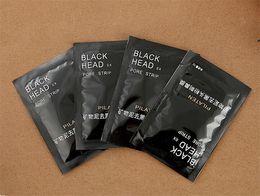 Hot PILATEN Facial Minerals Conk Nose Blackhead Remover Mask Pore Cleanser Nose Black Head EX Pore Strip