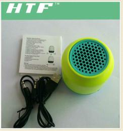 Wholesale mini BMP3 wireless bluetooth music player mini subwoofer speaker stereo HIFI music speaker support handfree call with retailbox