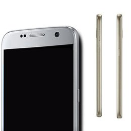 Wholesale Best GB GB G LTE Goophone S7 Android Marshmallow Quad Core MTK6735 inch IPS HD MP Camera Nano Sim Card Smartphone