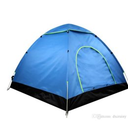Wholesale Ultralight Person Tent Waterproof Aluminum Pole single Layer Camping Tent Automotive build BeachTent Tourism Naturehike factory whole sale