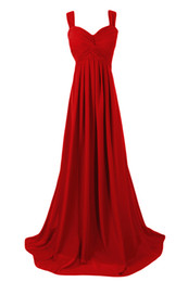 Sling strapless chiffon formal Evening Dresses 2016 new adult canonicals long tail Dress red carpet catwalk Prom Gowns Plus Size