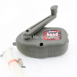 Wholesale Prolux RC Hand Fuel Pump suitable for Nitro Fuels and Gasoline Made In Taiwan pump tractor