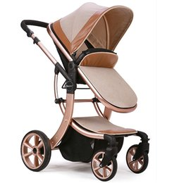 Wholesale factory direct sell new design high quality cheap price baby stroller prams