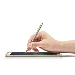 Wholesale-Stylus Pens for Samsung Galaxy Note 5 N9200 note5 S Pen Smartphone a Pen Stylus for your phone Original