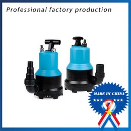 Wholesale CLB submersible pump Seafood keeper garden watering water cycle rockery pool drain