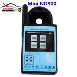 Wholesale New Arrival ND900 Mini Transponder Key Programmer Mini ND900 high quality