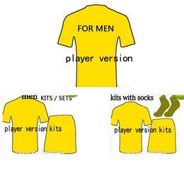 Wholesale men T shirt player version tight shirt the best quality Tshirt