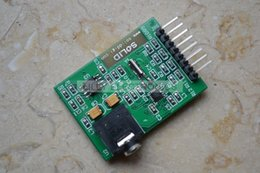 Wholesale FM Radio Tuners Module Breakout Board with Si4703 Chip