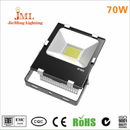 10W 20W 30W 50W 70W LED flood light warm white color temperature IP65 outdoor lighting 3 years warranty flood light