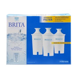 Wholesale Brita Water Filter Advanced Replacement Water Filter for Brita Infinity Smart Pitcher Replace every Gallons Every Months Pack