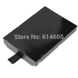 Kit de disco duro 250 GB de disco duro interno para la aplicación kit de Microsoft Xbox 360 Slim consola de juegos desde xbox duro fabricantes