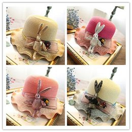 Fashion Children's Hat Soft And Comfortable Crochet Hats 2016 Hot Sales And Popular European Style Summer Girl Sun Cap