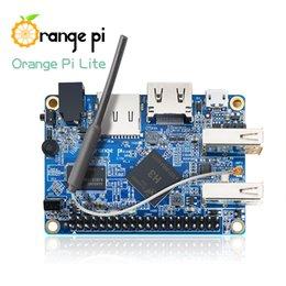 Wholesale Orange Pi Lite raspberry pi cubieboard banana pi