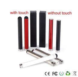 Hemp CBD pathfinder vape pen Buddy Touch No touch Battery 280mAh mod for CBD Vaporizer oil Smoking Wholesale