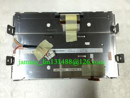 """7"""" inch LQ070Y5DG01 TFT Car LCD Display Panel + Touch Screen Digitizer for Discovery 3 series"""