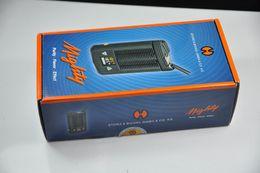 Wholesale Mighty Vaporizer Battery Powered Pocket Vaporizer Best Portable Vaporizers new design by STORZ BICKEL VS Volcano Digital and PL ENTY