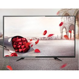 Wholesale 32 Inch HD LED TV Ultra Narrow Design Energy saving Clear Vision Ultra thin W P D Digital Dressing Filter Digital TV Popular Product