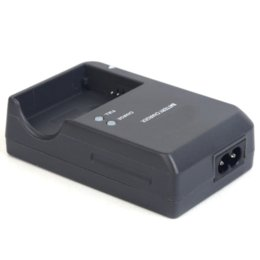NB-7L NB7L Camera Plastic Battery Charger AC 100V -240V US Plug Camera Battery Charging Chargers Wholesales