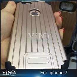 Wholesale Trunk Boot Hybria Dual Layered in Rugged Hard Case For iPhone Plus Cover