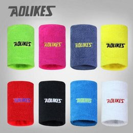 2 pcs 4.3 * 3 inches Gym sports wrist cuff, outdoor sporting goods