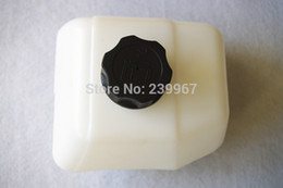 Wholesale Fuel tank for Chinese E40F F Stroke brushcutter trimmer fuel tank cap weedeater aftermarket parts