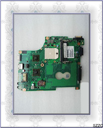 original For toshiba satellite Satellite C640D C645D laptop DDR3 integrated motherboard V000238020 6050A2357601-MB-A01