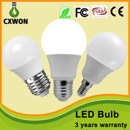 Wholesale 2016 new products W W W W A60 A19 LED bulb light E27 E26 led bulb k k CE ROHS SAA UL Approval