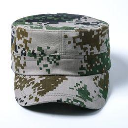 Jungle Camouflage Tactical Cap Men's Army Bionic Climbing Hunting Hats Summer Baseball Caps Army Tactical Caps Adjustable Combat Hats