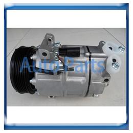 DCS17EC air conditioner compressor for Nissan 92600CY09E 506041-0212 6pk