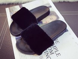 Wholesale happy life s Store The payment link for regular customers black pink grey white fently slipper