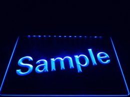wholesale Dropshipping Free shipping LED Neon Light Sign