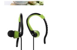 2016 New Model Sport Ear Hook Stereo Bluetooth Headset Mobile Phone, Call Center, MP3 & MP4, Computer, Game Player