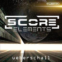 Wholesale Ueberschall Score Elements ELASTiK software source