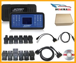 Wholesale 2016 DHL Free express the Best Price Auto Key Decoder MVP Pro Key Programmer V14 with English and Spanish