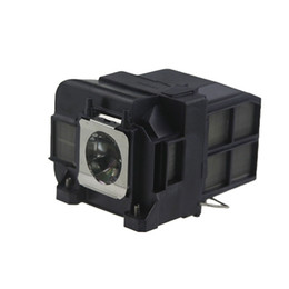 Wholesale ELPLP75 Replacement Projector Lamp for Epson Powerlite W W EB W W