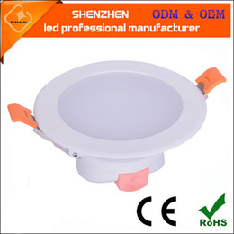 Wholesale 2 inch inch inch led down light high quality cheap price beaufiful design led downlight for ceiling lighting indoor commercial lighting
