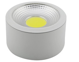 Wholesale New arrival super bright w w W led cob downlight assembly full set