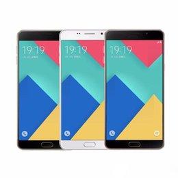 Wholesale HDC A9 A9000 Smartphone big inch Screen Andorid Show Octa Core GB RAM GB ROM MP Camera G GPS