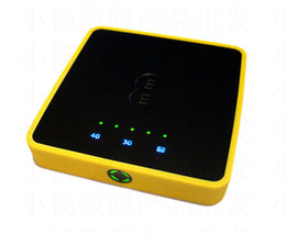Wholesale Unlocked Alcatel One Touch Y853 Y853VB M G LTE FDD MHz Wireless Router Pocket Wifi Mobile Hotspot Broadband