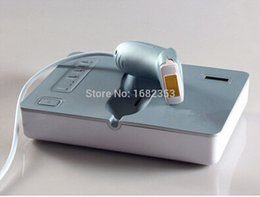 professional RF Radio Frequency Home acne and wrinkle removal thermagic rf device
