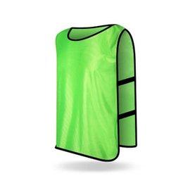 Wholesale Running vest of Soccer Vest football training vest soccer training vest colors soccer jerseys