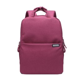 Wholesale Andoer Waterprooof Shockproof DSLR Camera Bag Photography Video Backpack for Nikon Canon Sony Pentax Sony Camera w Rain Cover