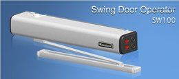 Wholesale automatic swing door opener for parking system