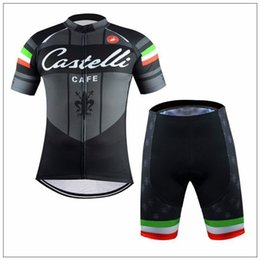 Wholesale NEW kinds color Cycling Jerseys Mountain Bicycle Clothes Racing Bike Clothing Cycle Jerseys Cycling Bib GEL Shorts Pants Package mail s