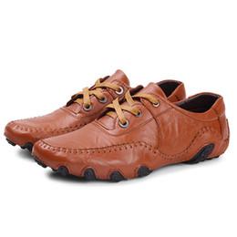 2017 los hombres hechos a mano de los zapatos oxford ¡Nueva llegada! Zapatos hechos a mano de Oxfords de los hombres del cuero genuino de los hombres 100%, zapatos ocasionales del negocio del tamaño grande, zapatos de los hombres de la marca de fábrica, zapatos de vestido de los hombres Y315 los hombres hechos a mano de los zapatos oxford limpiar