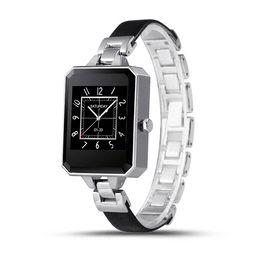 Premier téléphone intelligent à vendre-LEMFO LEM2 montre Smart Watch First Smartwatch Bluetooth pour femmes femmes moniteur de fréquence cardiaque MTK2502C APK pour Apple IOS Android Phone