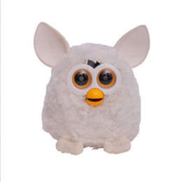 NEW Arrival Electric Phoebe Elves Recording Plush Electronic Pet Toys Talking Christmas Gift Talking Educational
