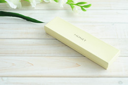 [Simple Seven] Wholesale Trend Yellow Gift Box for Jewelry , Bracelet Packing, Ring Carrying Case, Necklace Gift Package (Big)