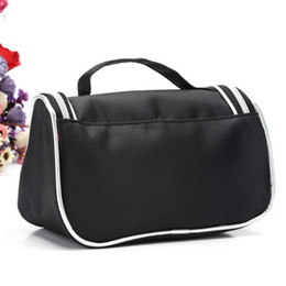 Wholesale 2016 New Makeup Cosmetic Bags Retro Beauty Wash Case Zipper Handbag Makeup Bags DHL