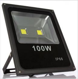 Super bright AC85-265V Led Reflector 100W Led Floodlight Outdoor Led Light Spotlight Bulb Lamp Flood Light Warm Cold White